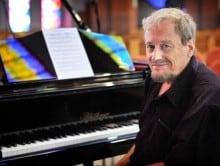 ADAM MAKOWICZ piano