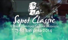 Sopot Classic 2014 – announcement