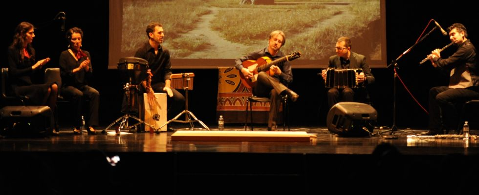 Livio Gianola y Compadres<br />Kulturalna Plaża<br />7th August, 8 pm