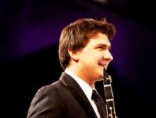 ANDRZEJ WOJCIECHOWSKI clarinet