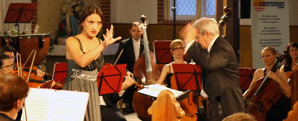 Koncert finałowy Sopot Classic 2011