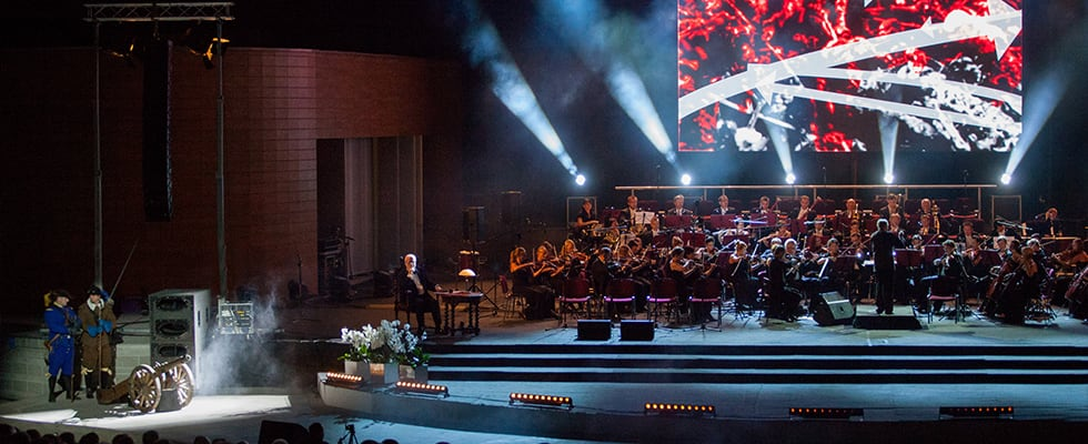 OPENING CONCERT Sopot Classic 2014
