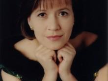 URSZULA KRYGER mezzosoprano