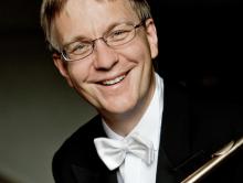 MICHAEL MARTIN KOFLER flute