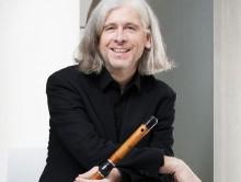 KARL KAISER flute traverso