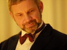 MICHAEL SCHNEIDER flet prosty, kierownik muzyczny