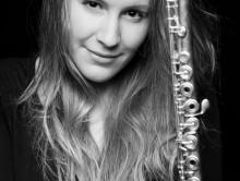 ANTONINA STYCZEŃ flute