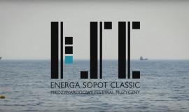 Energa Sopot Classic 2016 zaproszenie