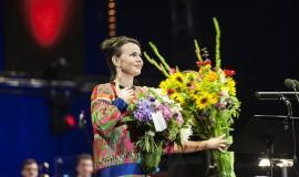 Energa Sopot Classic 2016 Aleksandra Kurzak