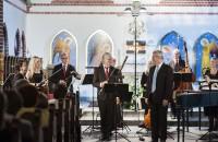 Koncert muzyki barokowej – La Stagione Frankfurt 6.08.2016 /fot. Bogna Kociumbas