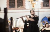 Koncert finałowy 8.08.2016 /fot. Bogna Kociumbas