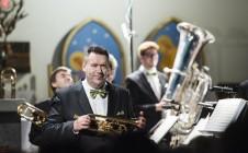 German Brass 31.07.2017/fot. B. Kociumbas