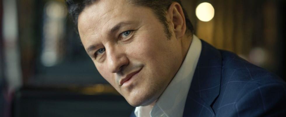 Piotr Beczała<br />tenor