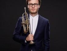 SIMON HÖFELE trumpet