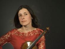 ZEFIRA VALOVA violin, conductor