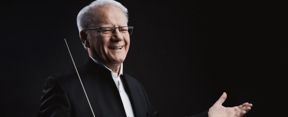 Maestro Wojciech Rajski