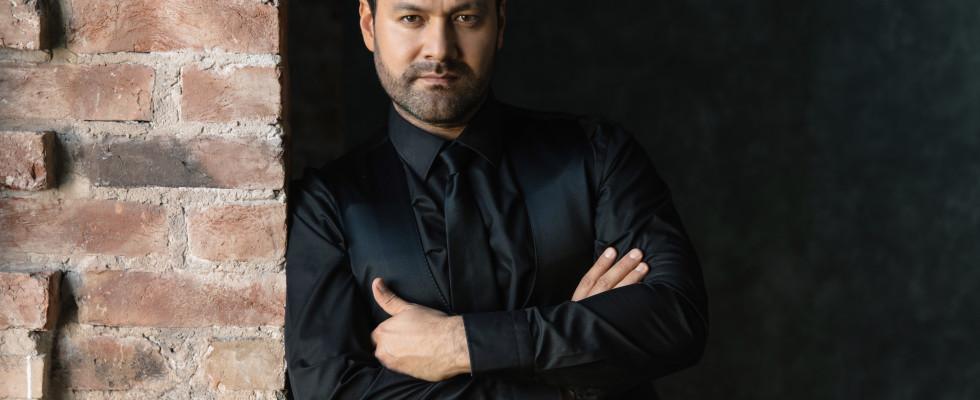 ILDAR ABDRAZAKOV bass